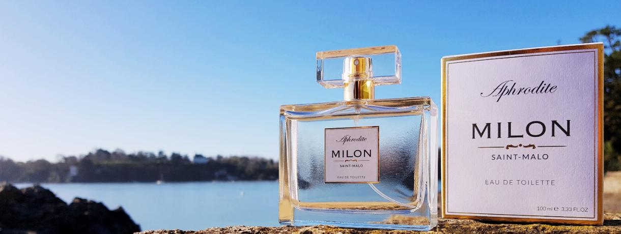 Milon parfum made in France